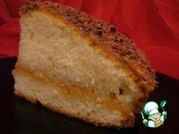 Масляный бисквит ингредиенты