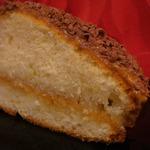 Масляный бисквит