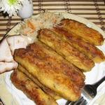 Рыцарские колбаски
