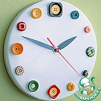 Часы с кукушкой поделка своими руками