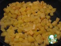 Азу по-татарски ингредиенты
