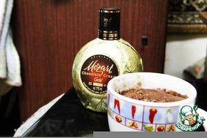"""Рецепт Шоколадный кекс """"За 5 минут"""" в кружке"""