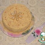 """Торт """"Медовик"""" по рецепту моей бабушки"""
