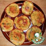 Пудла-индийские томатные оладьи без яиц