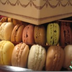 ����������� ������� - French macarons