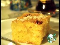 Шамбали-десерт манный ингредиенты