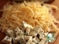 Картофельный пудинг ингредиенты