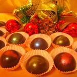 Шоколадные конфеты «Квинтэссенция»
