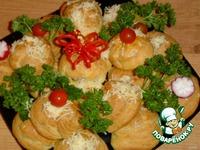 """Закуска """"Праздничная"""" ингредиенты"""