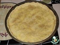 Пирог с мясом и картофелем ингредиенты