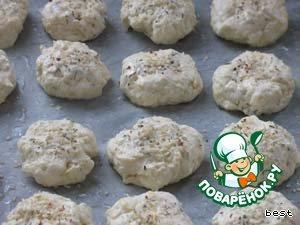 Как готовить Сырные булочки рецепт приготовления с фотографиями пошагово #9