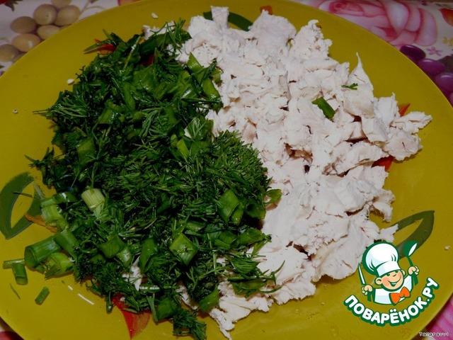бртуч рецепт с курицей и картошкой