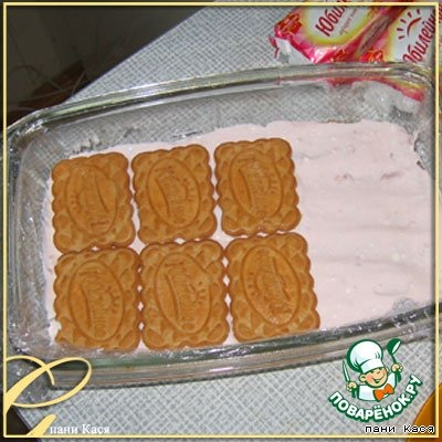 Рецепт печенья нашего детства