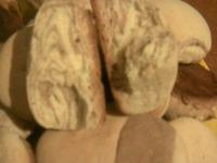 Мраморные пряники ингредиенты