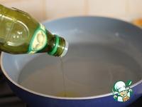 Паста с шампиньонами в сливочном соусе ингредиенты