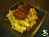 Мясо по-гречески ингредиенты