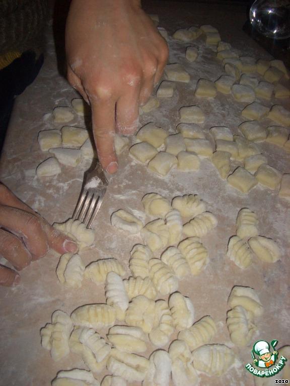 Тесто на хинкал рецепт с пошагово
