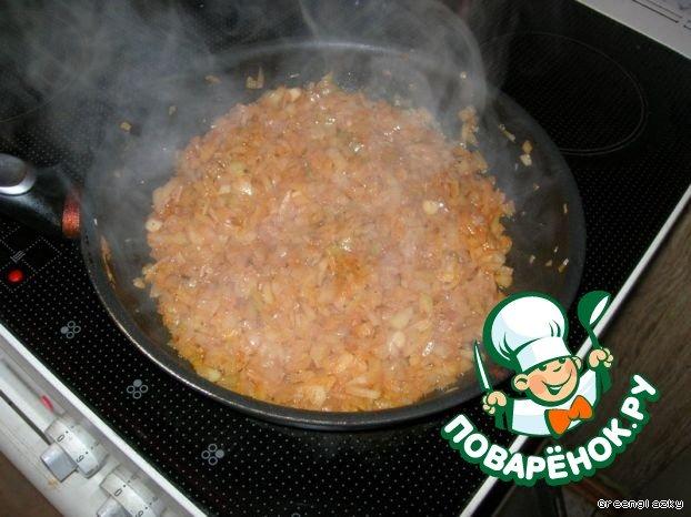 Картофельная запеканка с фаршем рецепт с фотографиями пошагово как готовить #2