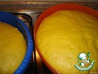 Пасхальная выпечка ингредиенты