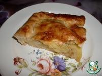 Пирог с картошкой и курицей ингредиенты