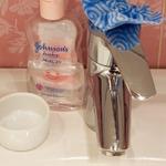 Как придать металлическим поверхностям глянец и блеск