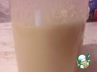 Шарлотка яблочная с кофе ингредиенты