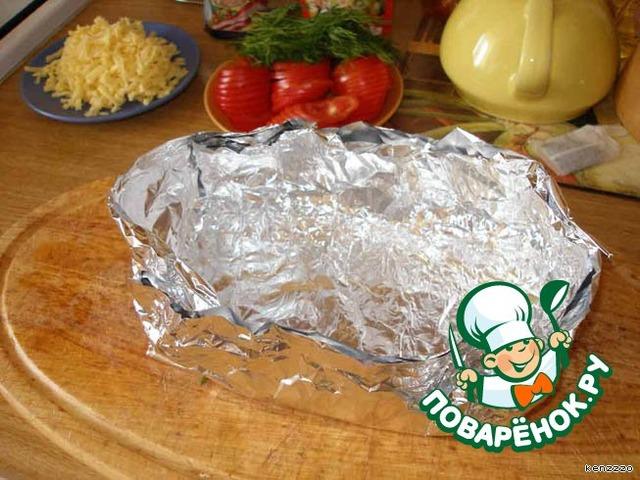 стейки из семги в с фото пошагово