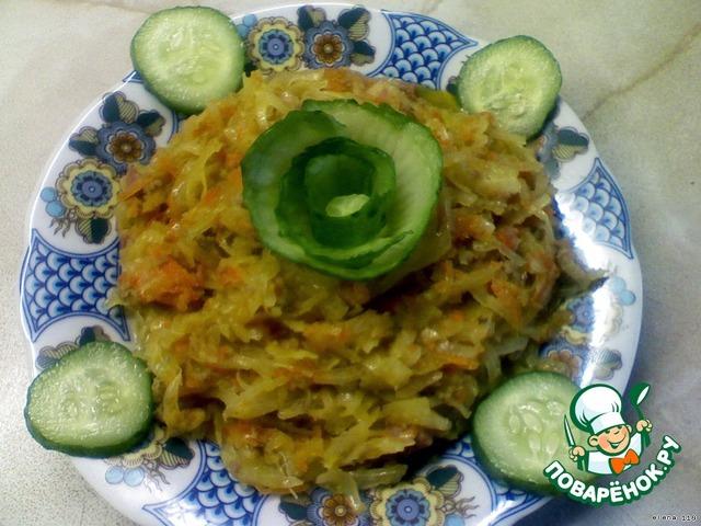 Соляночка по-домашнему простой пошаговый рецепт приготовления с фото готовим #7