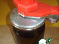 Варенье-желе из красной смородины ингредиенты