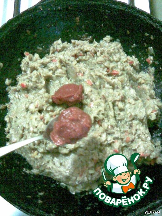 Вкусная икра из баклажанов рецепт фото