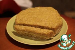 Рецепт Сырный хлеб в мультиварке