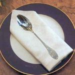 Новый подход в чистке серебра и мельхиора