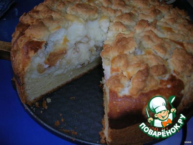 Сметанный кекс на маргарине и сметане рецепт с фото пошагово