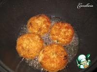 Рыбные котлеты из пикши ингредиенты