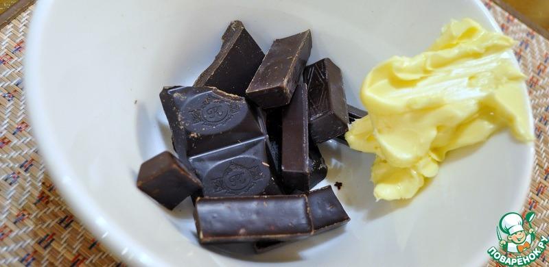 Как готовить шоколаде торт