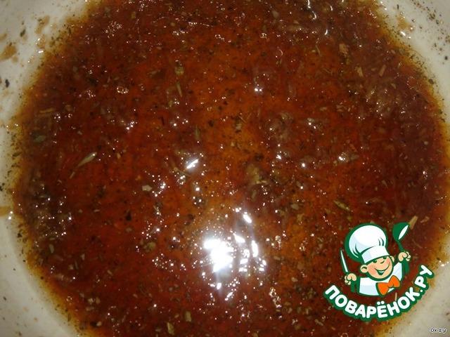 Салат язычок рецепт с фото