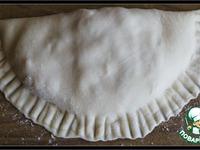 """Чебуреки """"С мясом"""", """"С грибами и сыром"""" ингредиенты"""