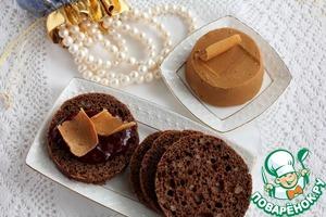 Норвежский коричневый сыр