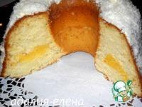 Кекс «Рафаэль» ингредиенты