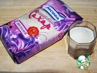 "Бланманже ""Муза"" ингредиенты"