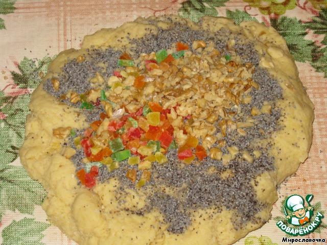 Калита домашний пошаговый рецепт приготовления с фотографиями готовим #5