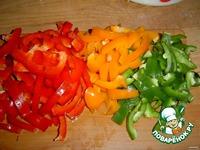 Салат из свежих шампиньонов ингредиенты