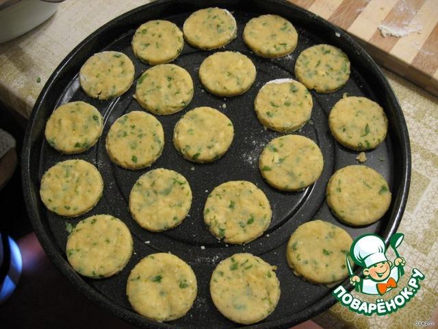 Сырные лепешки рецепты с пошагово