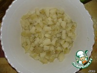 "Салат ""Грибы под снегом"" ингредиенты"