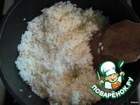 Рис по-тайски ингредиенты
