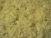 Запеканка из макарон с грибами ингредиенты