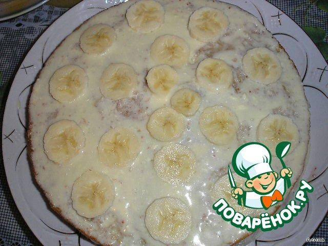 Торт юбилейный пошаговый рецепт с