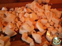 """Салат """"Блины с сюрпризом"""" ингредиенты"""