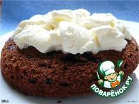 Быстрый пирог ( Очень, очень вкусный!) ингредиенты