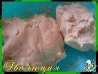 Мучное печенье ингредиенты